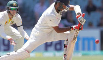 ind vs aus second test 2014