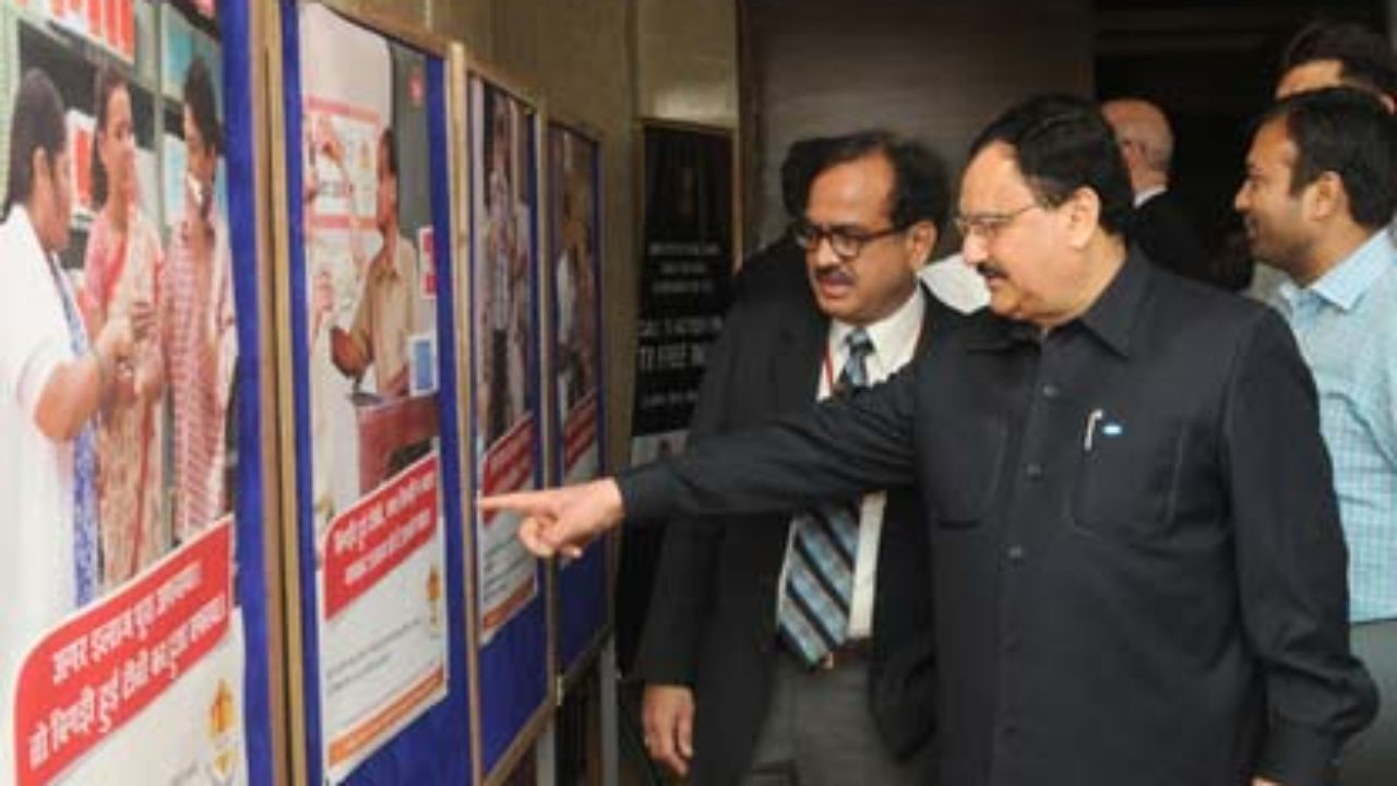 Health Ministry launches 'Call to Action for TB Free India