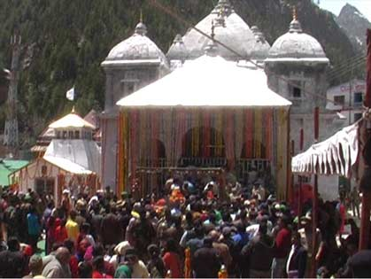 gangotri-and-yamunotri--temples-opened