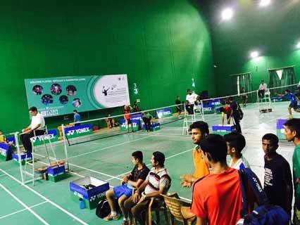 All-India-Junior-Badminton-Ranking-Tournament