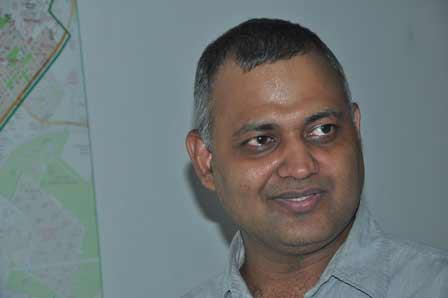 somnath-bharti