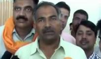Arvind-Pandey-gadarpur-BJP-MLA