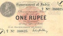 Indian-Rupee-in-british-era