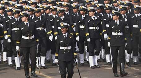 indian-navy-women