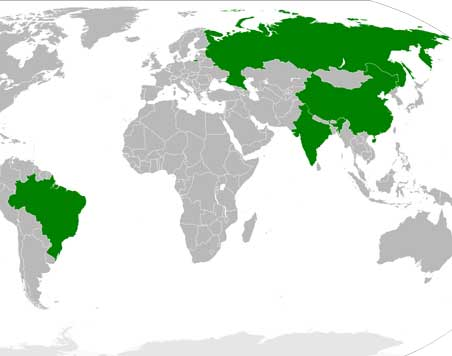 BRICS-nations
