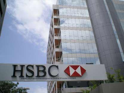 HSBC_India