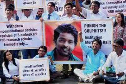 hyderabad-university-student-suicide