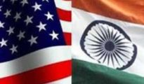 India-USA-ties