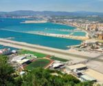 Gibraltar_Airport_Highway