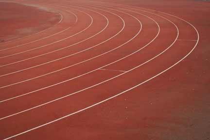 track-field