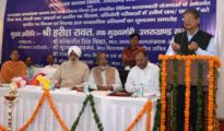 cm-rawat-announces-1-crore-corpus-for-minority-scholorships