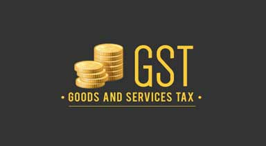 Goods and services tax act 2015 india