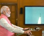 PM -Modi-launches-GSLV-9-South Asia-satellite