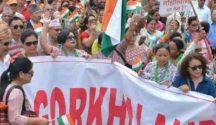 gorkhaland-rally-dehradun