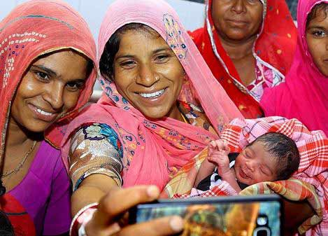 rajasthan-woman-baby-gst