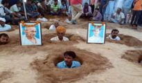 rajasthan-farmer-protest