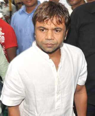 Comedian Rajpal Yadav gets 6 months jail in cheque bounce case