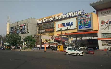 The_Great_India_Place-gip-mall-Noida