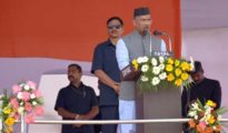 cm-trivendra-rawat-parade-ground