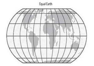 equal-earth