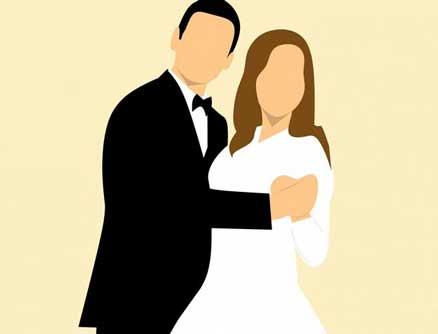 marriage-wedding