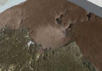 NASA-Greenland-Ice-discovery