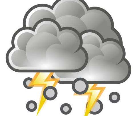 cloud-Weather-storm-rain-hail