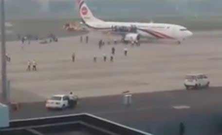 Dhaka-Dubai-plane-hijack-attempt