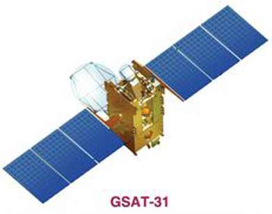 gsat-31