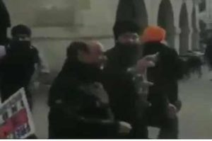 khalistan-supporters-attack-outside-Indian-High-Commission-London