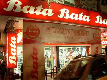 Bata_India