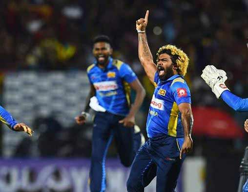 Malinga repeats what he did against South Africa 12 years ago""